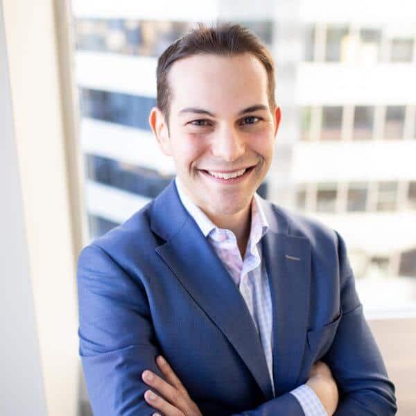 Mo Lidsky, Chief Executive Officer, Prime Quadrant